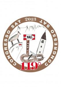 LogoZip 119_CongressoSAT nuovo